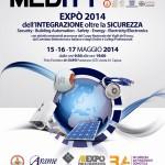 MEDITY EXPO' 2014